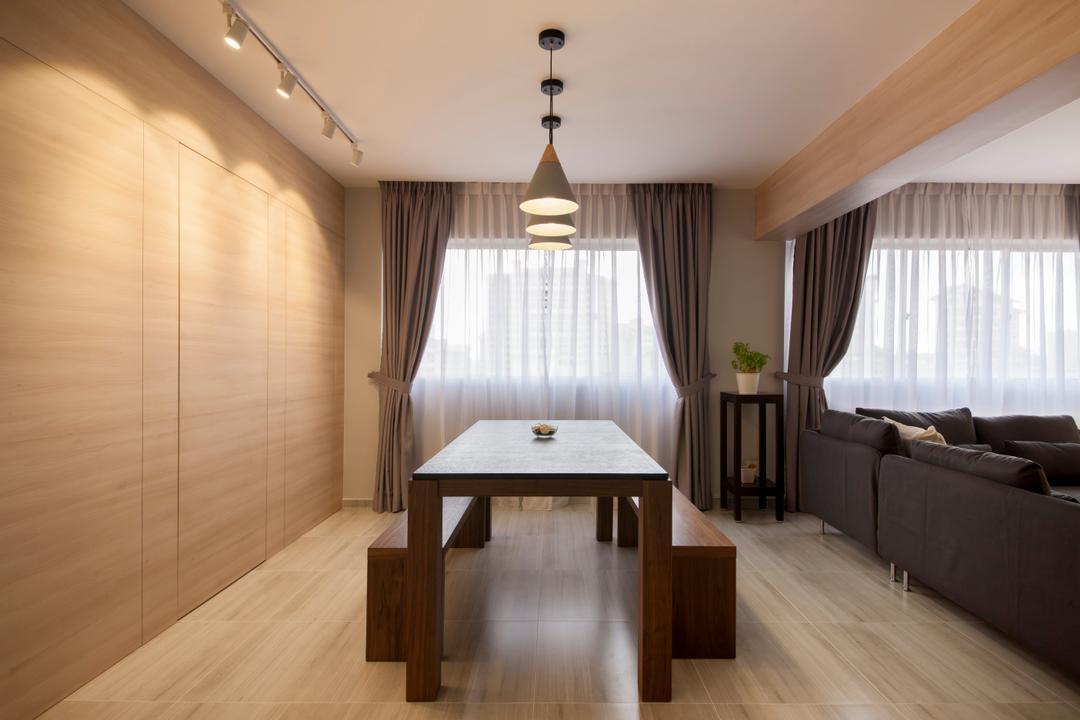 Bishan Street 24 by Ascenders Design Studio