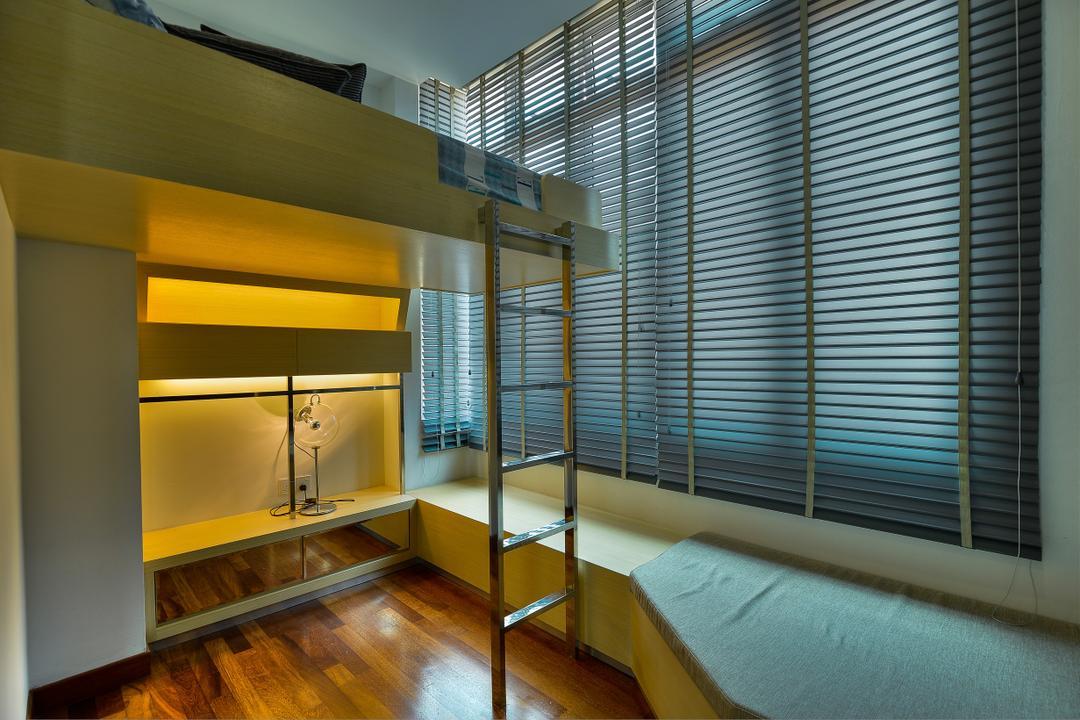 Dolomite Templer Park, Selayang, SQFT Space Design Management, Modern, Bedroom, Landed, Building, Hostel, Housing